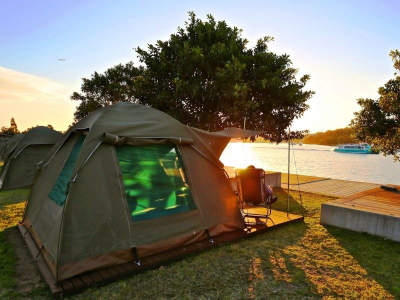 3 Ways Camping Along With The Outdoors Improve Your Sleep