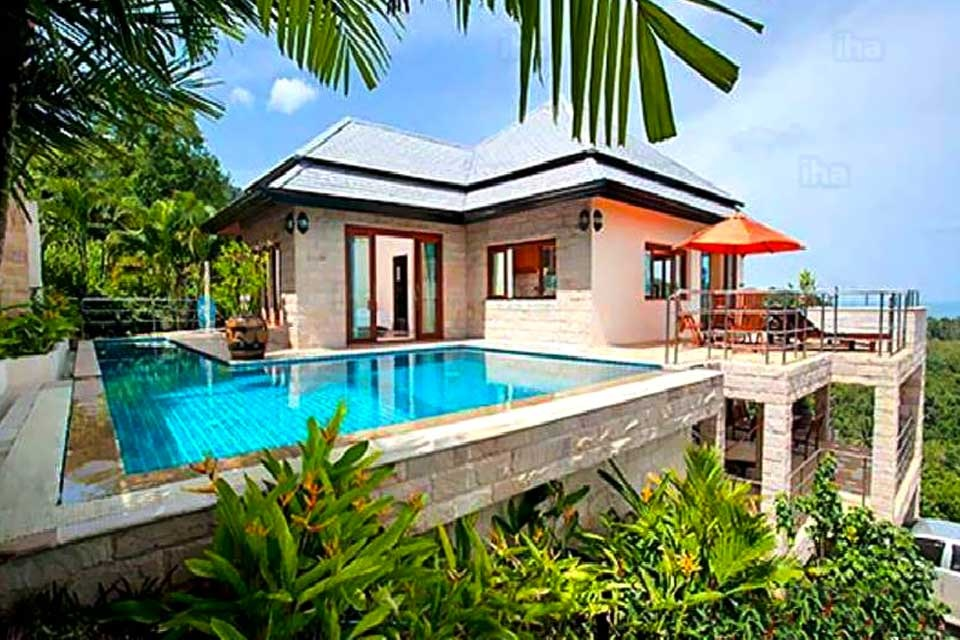 Koh Samui Real Estates With the Best Choices