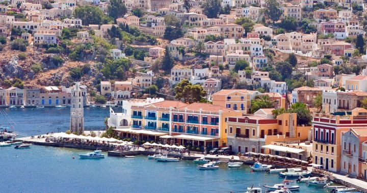 Greece: The Land Of Diverse Experiences And Memories