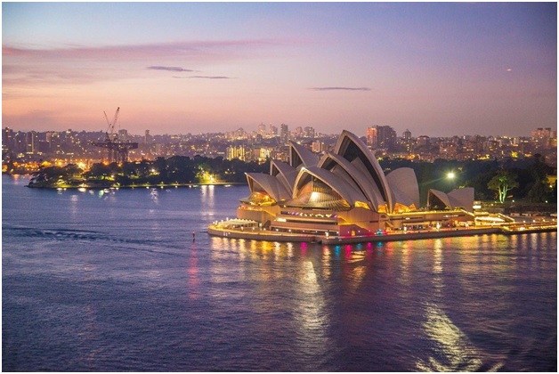 NSW Is The Most Visited State By Tourists In Australia – The Best Activities To Do While In Sydney