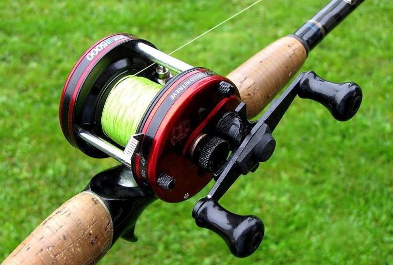 Tips on how to buy dependable baitcasting reel for fishing