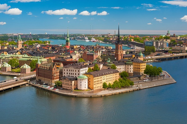 3 Scandinavian Cities To Visit On Your Next Trip
