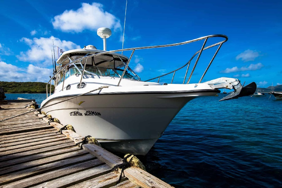Extending Your Boat Dock's Lifetime