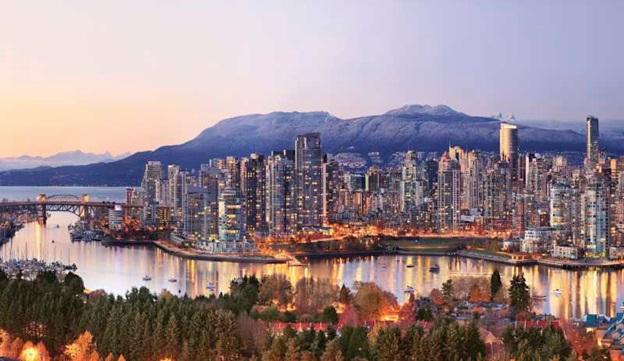 Heading to Vancouver: The Sneak Peak