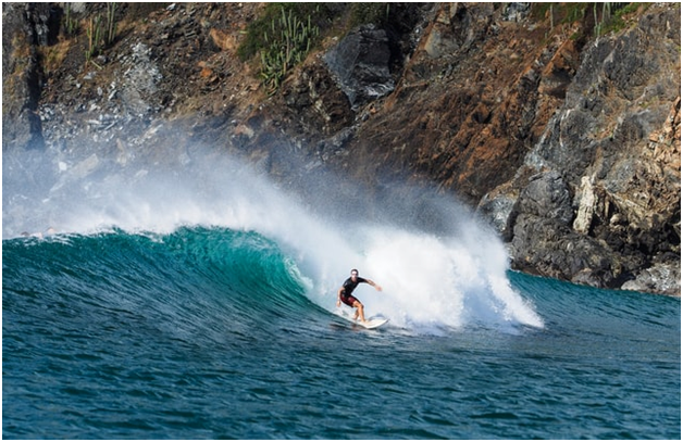 Feel The Incredible Surfing Experience Via Costa Rica Surf Trip