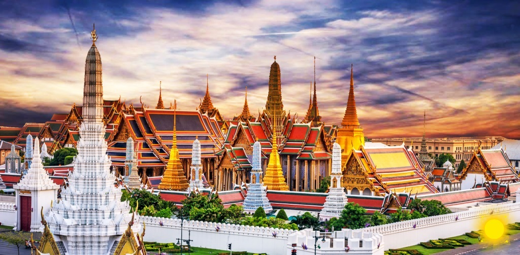The Best Thailand Tour Package For Your Next Holiday Trip