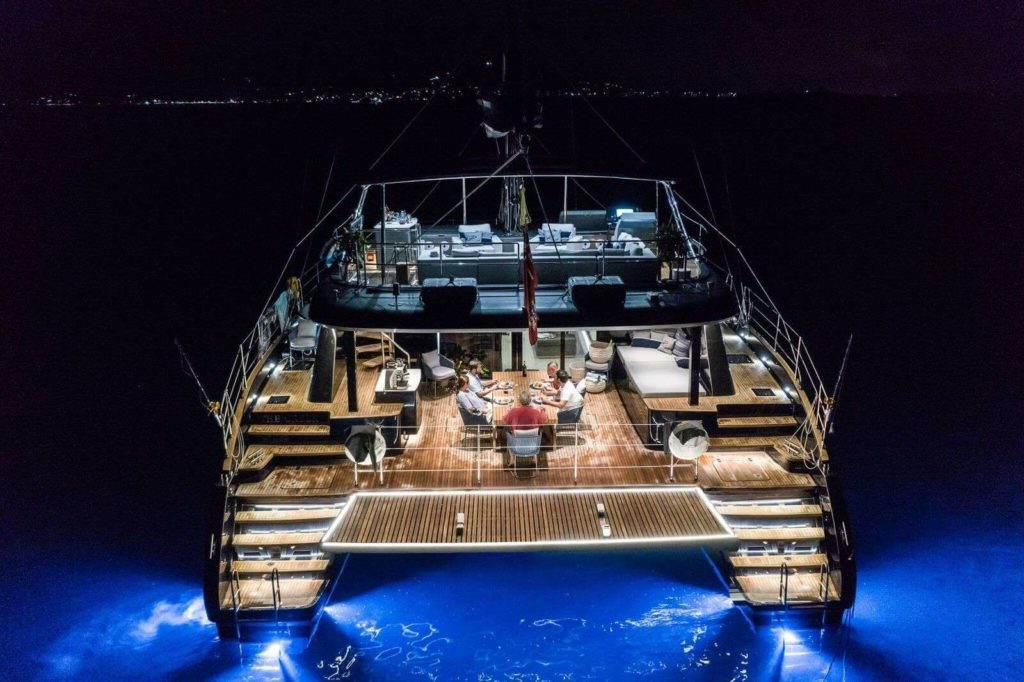 Nexgen Yachting – An Awesome, Relaxed and Exciting Yacht Vacation You Can't Afford to Miss