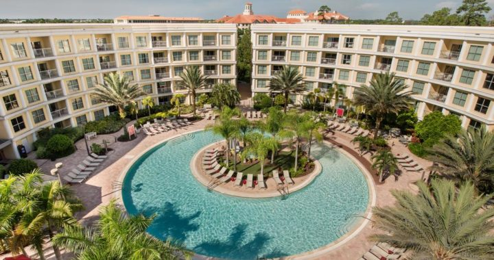 Orlando Choices for the Best Hotels Now