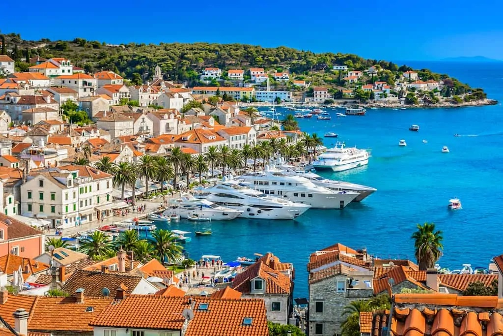 The best of Croatia for You: Perfect Travel
