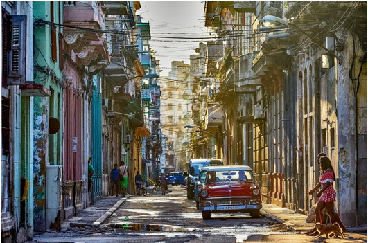 6 Places to Start Your Cuban Adventure