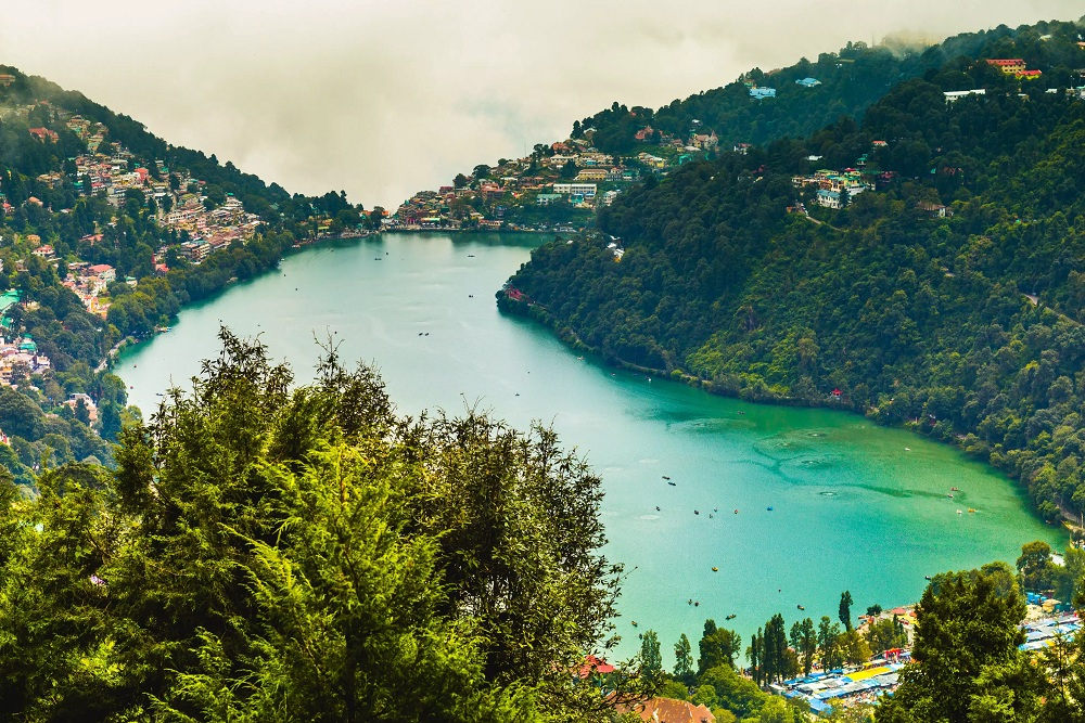 Three Places That You Can Visit At Kumaon Hills