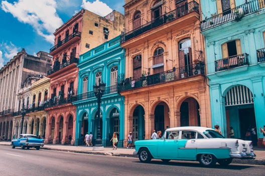 5 Pieces of Advice for Your First Trip to Cuba