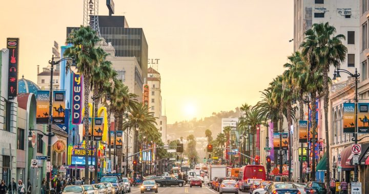 Things To Do While You Are At West Hollywood