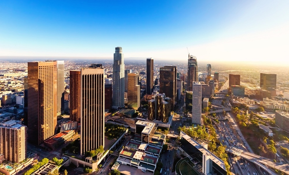 5 Ways To Spend Quality Time In Los Angeles