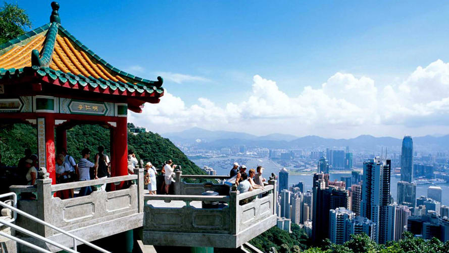 The best of Hong Kong Now for Your Knowledge