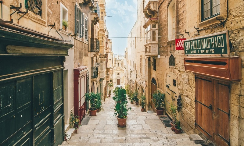 Why Move to Malta Today?