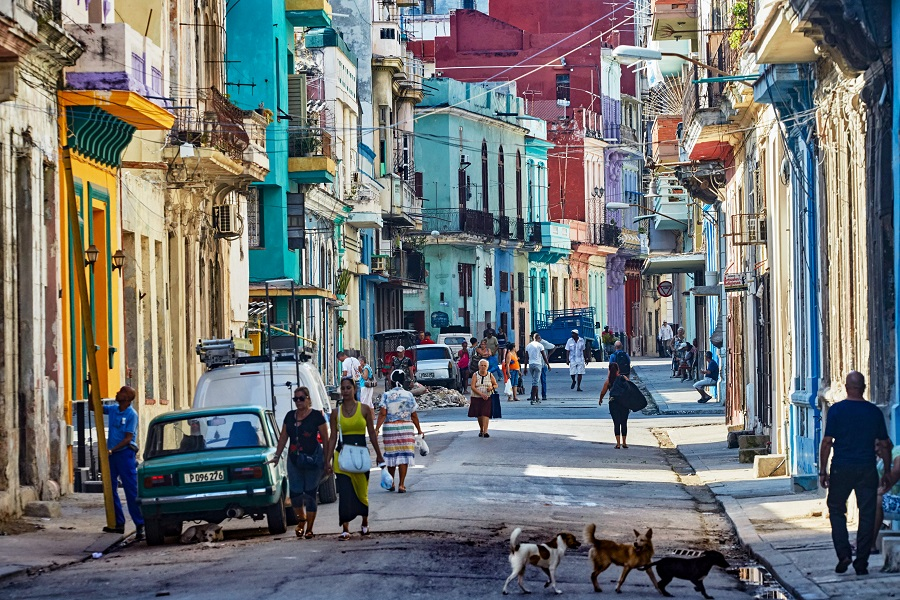 5 Tips When Traveling to Cuba Alone