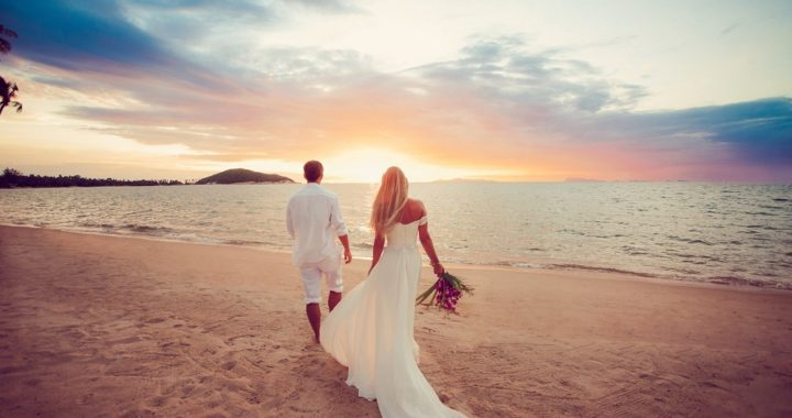 Top 6 Beach Wedding Places in Florida to Make Your Marriage Memorable