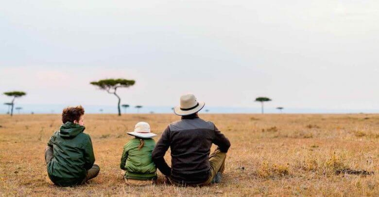 Kenya holiday tips