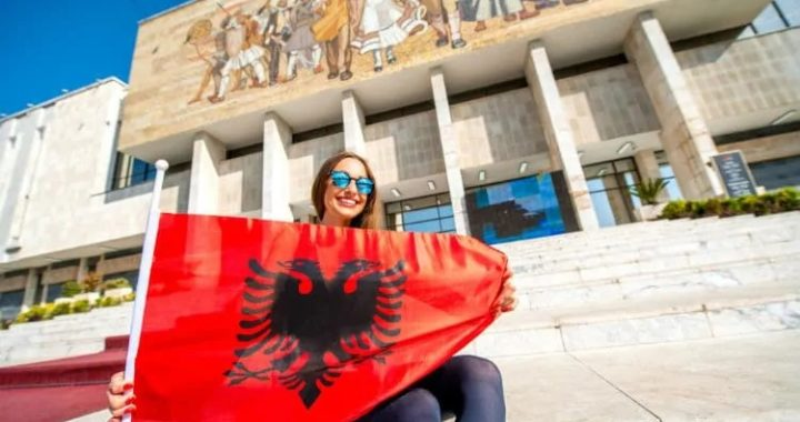 Visiting to Albania? Know these basic facts