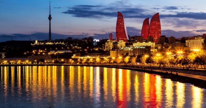 What to Do in Baku, Azerbaijan | Baku Travel Guide