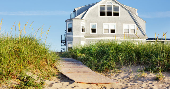 Things to Consider When Buying a Vacation Home