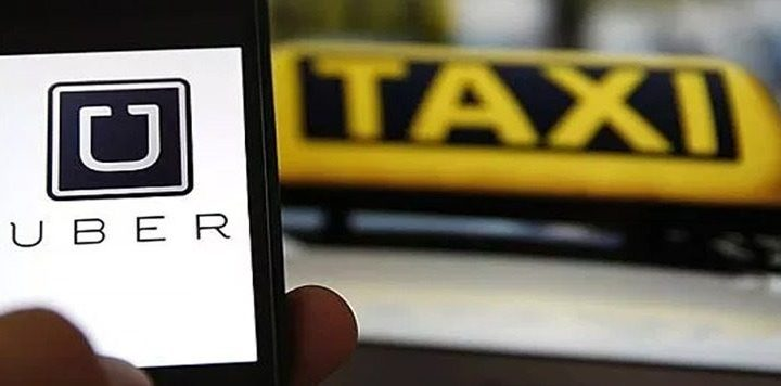 Airport Taxis in the UK are Better Than Uber