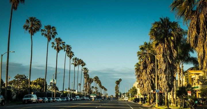 Trip To The Golden State, California: Things To Do