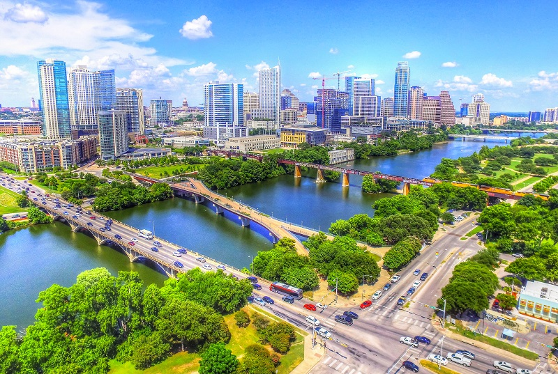 Best Places to Live near Austin, TX…For Everyone!