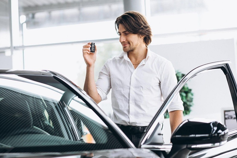 Why do people love to hire car rental services?