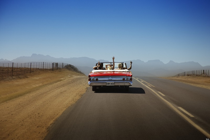 Trips and Tricks for a successful Road Trip