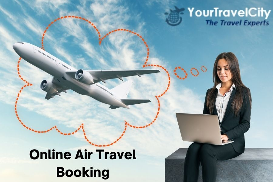 What Is Correct Time To Book Airline Tickets? – Essential Tips
