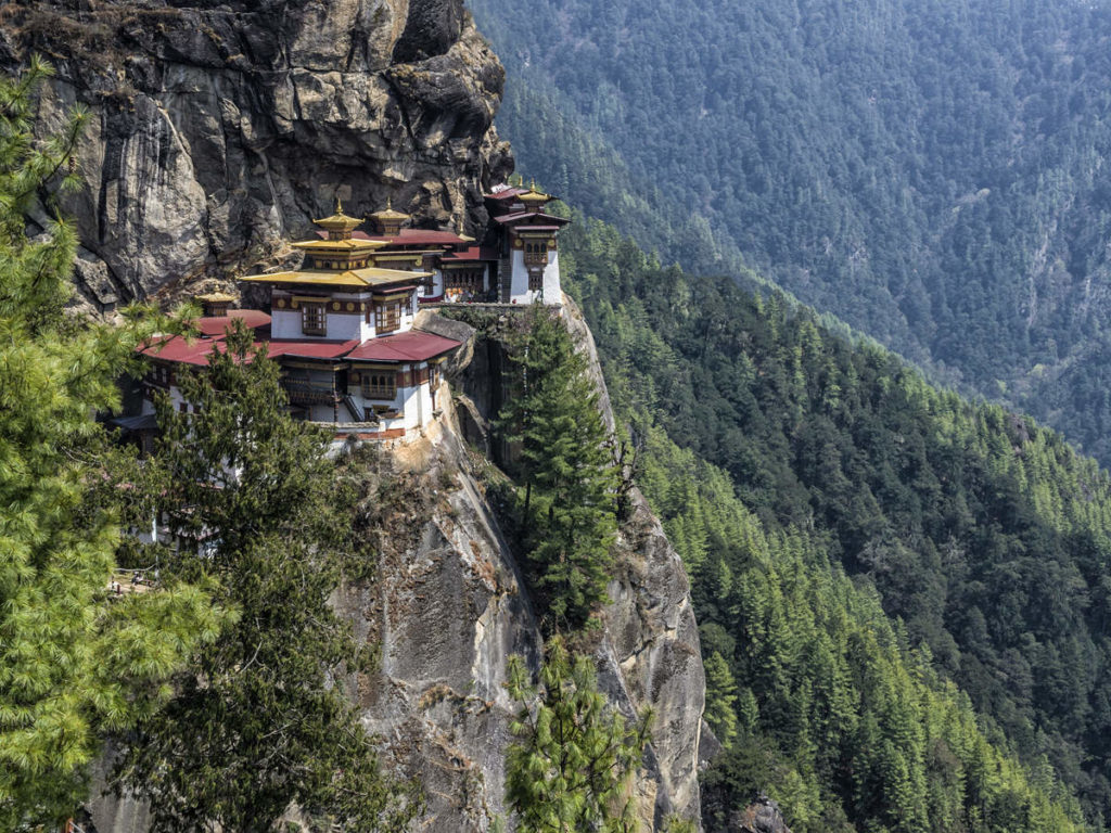 Bhutan Tour: Why It's A Special Place to Travel