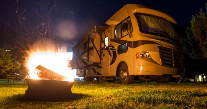 Preparing for Full-Time RV Living: 5 Important Tips