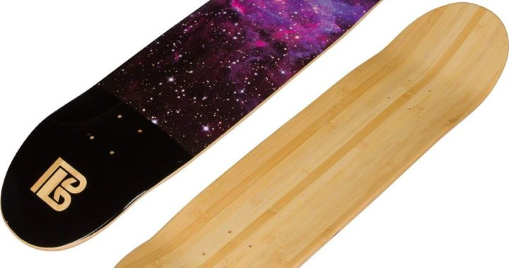 Some Things to Remember When Purchasing a Skateboard Deck