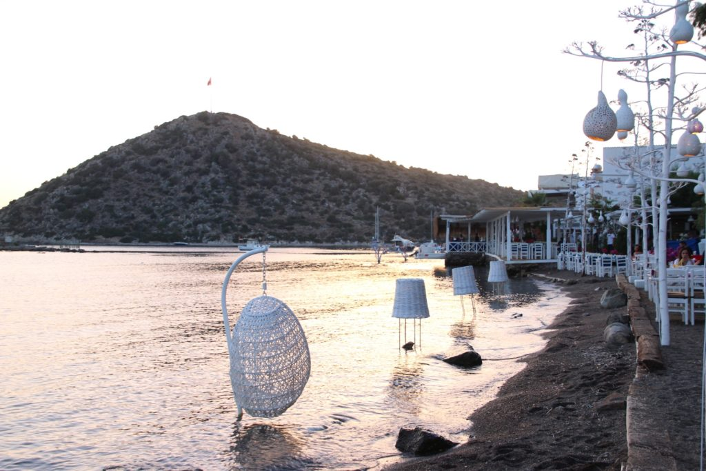 10 Places To Visit In Bodrum, Turkey