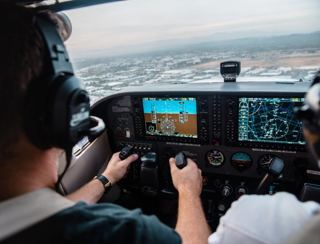 What are the Different Types of Aviation Training Schools