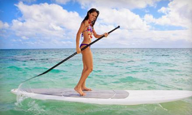 3 secrets you need to know before you purchase a stand up paddle board
