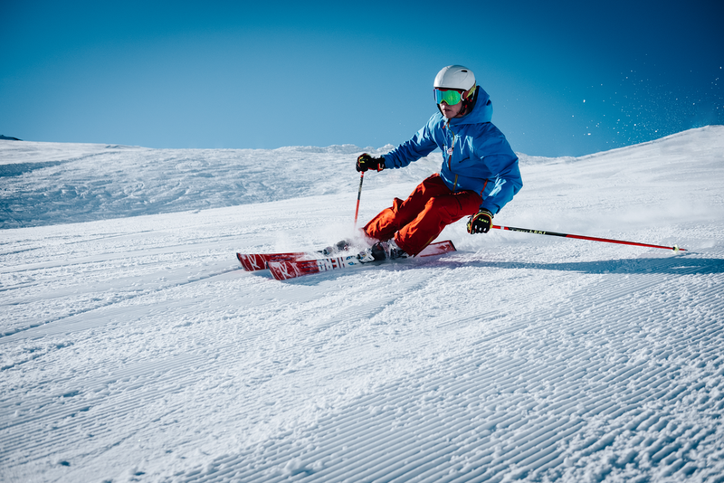 Top Tips for Beginner Skiers
