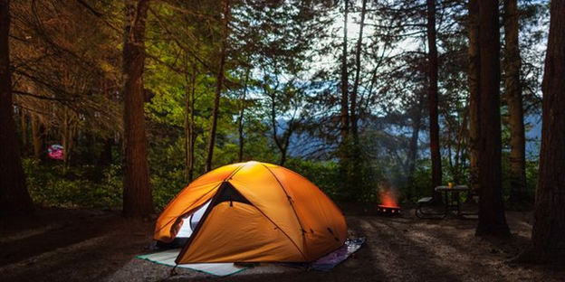 How to Have Better Camping Trips with Kids