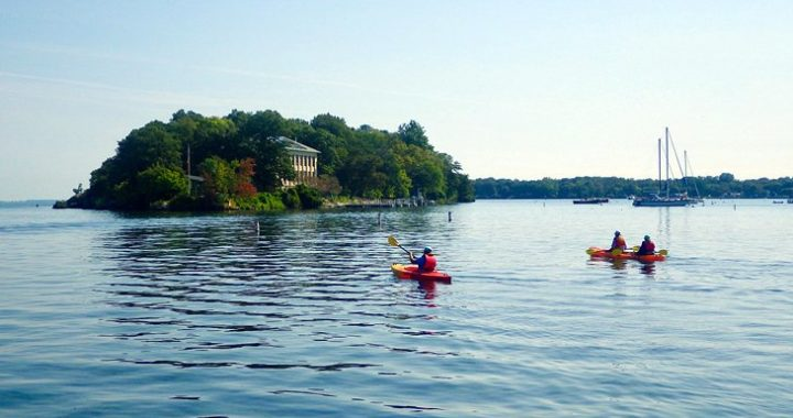 List of all Fun Activities for Kids Available at Put-in-Bay Island