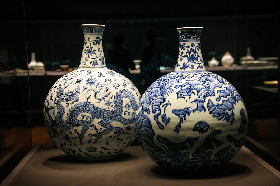 Collecting the Chinese Art: Histories and Challenges