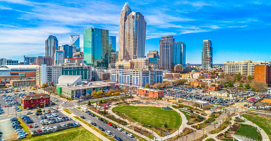 Cool Things to Do in Charlotte
