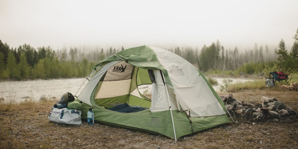 Things To Consider When Choosing A Camping Tent