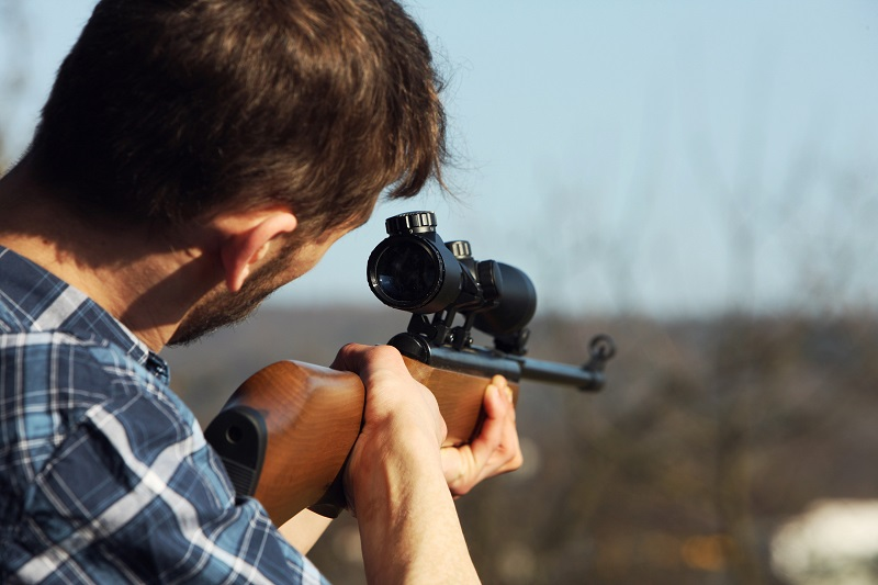 Things you need to know about a Hunting Trip
