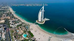 Where is Dubai located, and what things can you do there?
