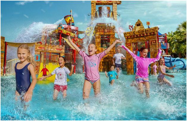 Tips to Spend a Splashing Day at Atlantis Aquaventure