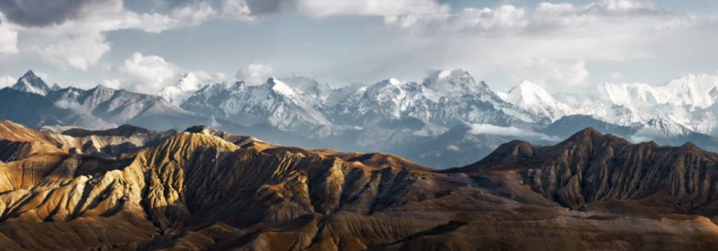 Everything You Must Know About Upper Mustang Trek